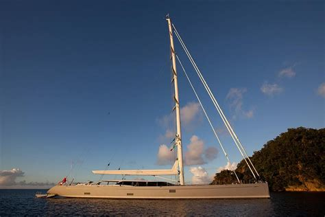 Yacht Zefira by Wordlesstech Zefira Superyacht By Fitzroy Yachts