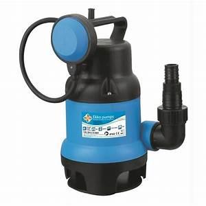Pompe Immergée Arrosage : pompe immergee eaux chargees 400w achat vente pompe ~ Edinachiropracticcenter.com Idées de Décoration