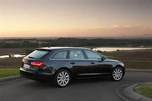 Audi A6 Avant Ambiente : 2013 audi a6 avant launched in australia ~ Melissatoandfro.com Idées de Décoration