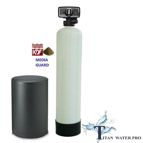 water softener whole house water softener conditioner with kdf Home