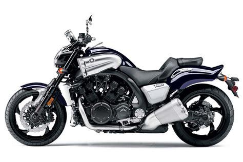 2013 Yamaha Vmax Vmx17 Review