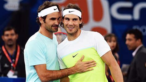 Who is better, Federer or Nadal? - Quora