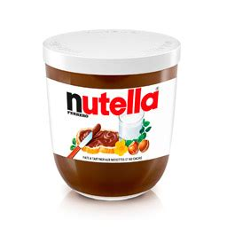 pot de nutella noel nutella pot de p 226 te 224 tartiner 200 g auchan direct