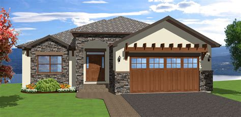 Northwest Ranch with Optional Lower Level 67724MG