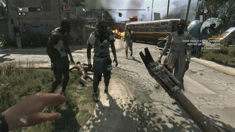 dying light 2 ps4 dying light review gamespot
