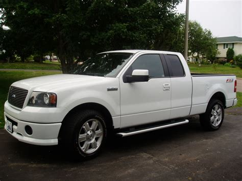 2007 Ford F 150   Pictures   CarGurus