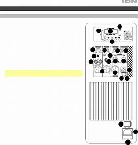 Ion Audio Ipa114 Complete High