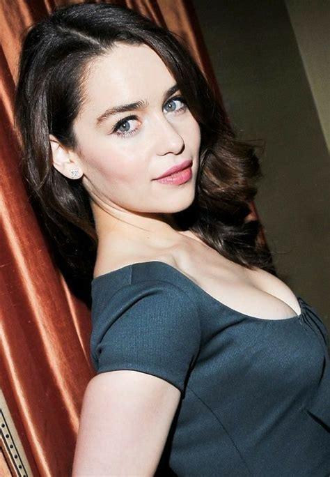 Pin Mark Rodgers Actresses Emilia Clarke