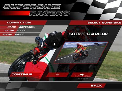 Superbike Racers Games Download
