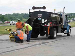 Pothole Repair | City of Blue Springs, MO - Official Website