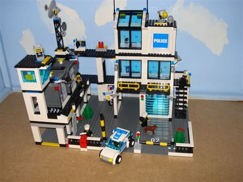 7744 Pic Review  Lego Town  Eurobricks Forums