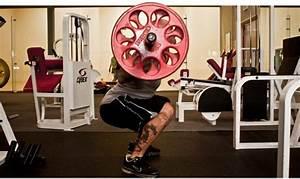 The 12-week Beginner Bodybuilding Plan