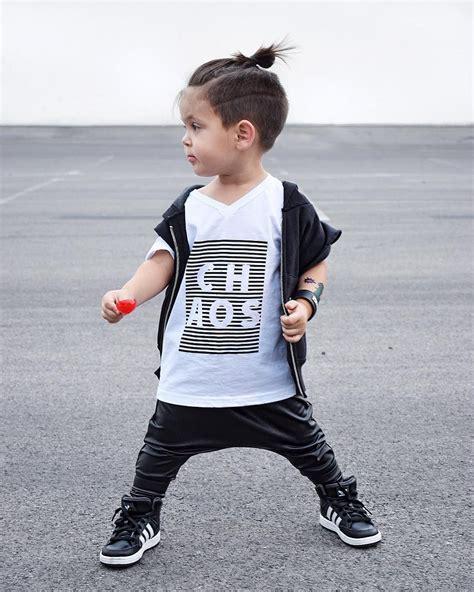 cool  charming boys long hairstyles   kid eli