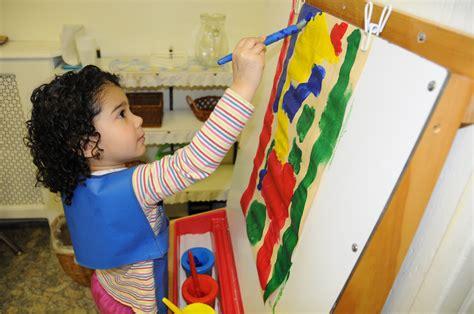 preschool for three year olds montessori preschool 3 4 and 5 year olds nfa 905