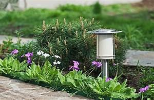 Lampe De Jardin : les lampes solaires de jardin que valent elles comment les choisir ~ Teatrodelosmanantiales.com Idées de Décoration