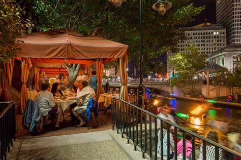 rhode island restaurants    river  youre