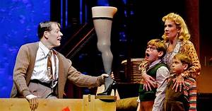 Theater Review: A Christmas Story — The Musical -- Vulture