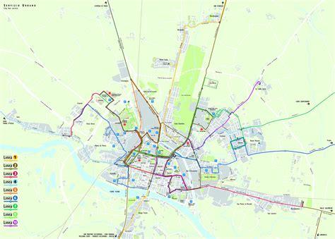 linee urbane pavia trasporti a pavia youpavia