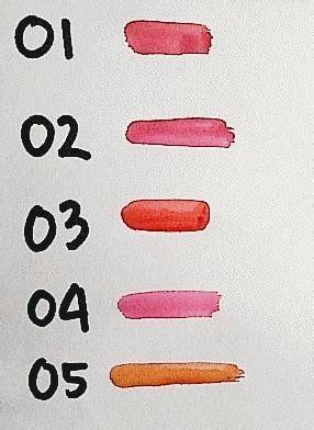stuff lip tint korea odbo