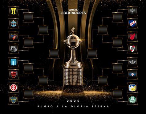 Copa Sudamericana 2020 Posiciones : Resultados Copa ...