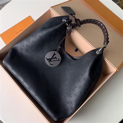 direct selling time limited louis vuitton carmel hobo bag cm
