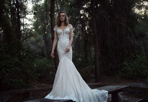 Romantic Vintage Inspired Wedding Dresses