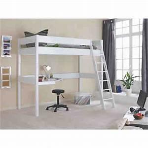 Hochbett 90x200 Weiß : kinderhochbett hochbetten f r kinder g nstig online kaufen mytoys ~ Indierocktalk.com Haus und Dekorationen