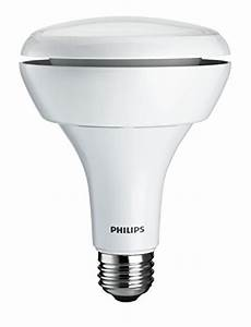 Philips  watt equivalent br led dimmable warm