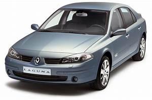 Zaczepy Isofix W Renault Laguna 2    Fotelik Info