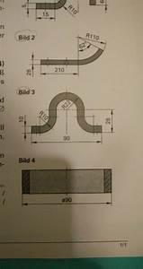Fg Berechnen : geometrie berechne die gestreckte l nge mathelounge ~ Themetempest.com Abrechnung