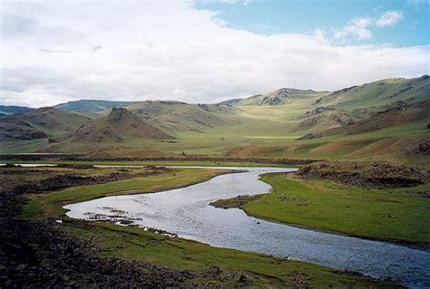 kinderweltreise mongolei land