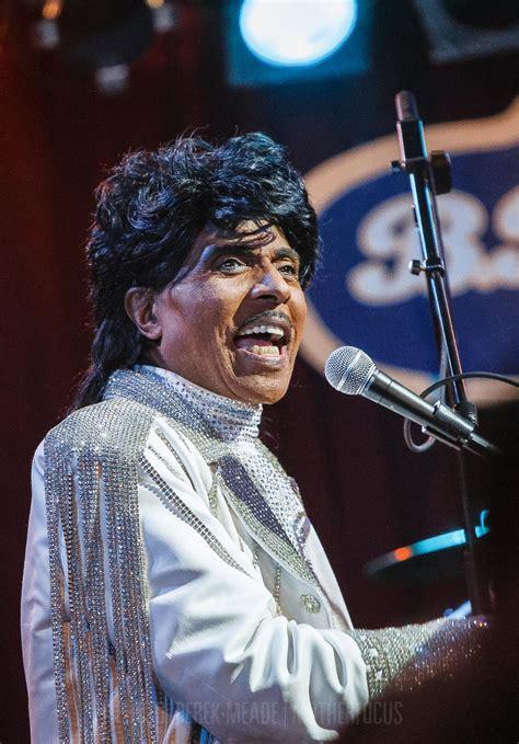 Goodbye…Little Richard - Elmore Magazine