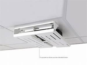 Elektrische Tv Deckenhalterung : elektrische tv deckenhalterung monlines mmotion flip xl ~ Orissabook.com Haus und Dekorationen
