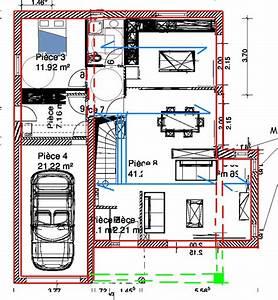 plan maison 150m2 wb71 jornalagora With superior maison demi niveau plan 5 vos avis sur nos plans maison demi niveau 150m2 6 messages