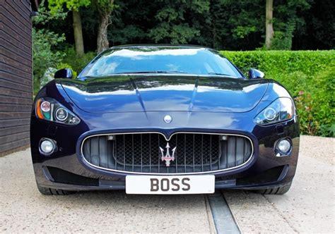 Classic Maserati For Sale by 2009 Maserati Gran Turismo For Sale Classic Cars For