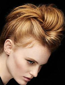 Updo Hairstyles For Round Square Oval Faces 2018 2019