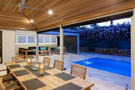 alfresco designs ideas outdoor area patio living