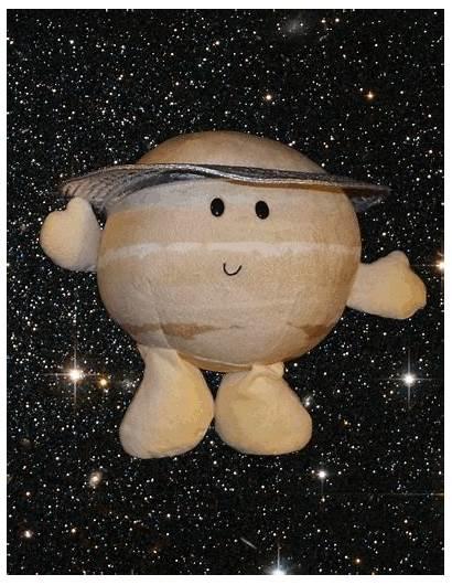 Buddies Saturn Celestial Plush Planets Gifs Many