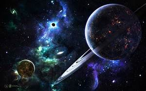 Beautiful Space Wallpaper | Space Wallpaper