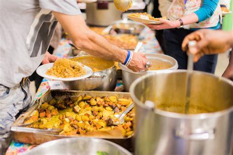 feeding  community asylum seeker resource centre