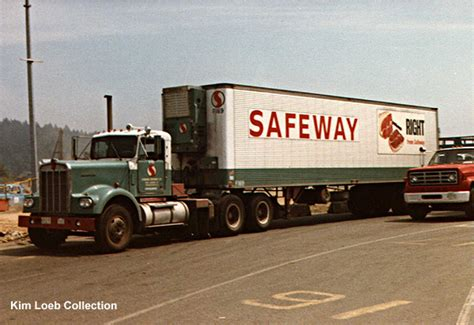 antique kenworth trucks commercial logging trucks for sale autos post