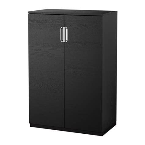 galant cabinet with doors galant cabinet with doors black brown ikea