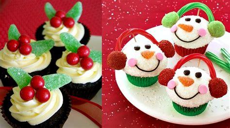 pop culture  fashion magic christmas desserts cupcakes