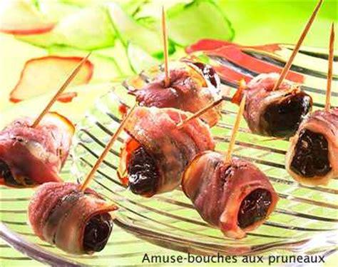 cuisine rapide et pas chere recette amuse bouche aux pruneaux notre recette amuse