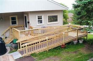 build wood ramp for shed « tenuous20fds