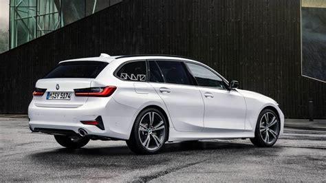 Bmw Wagon 2020 by 2020 Bmw 3 Series Wagon Render Brings Back