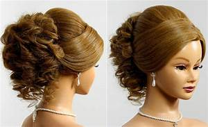 Hairstyles for medium hair for prom Hairstyle for women & man