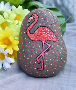 50, Best, Animal, Painted, Rocks, For, Beginner, Rock, Painters