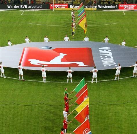 Fußball: Deutsche Klubs einstimmig gegen vorgeschlagene ...