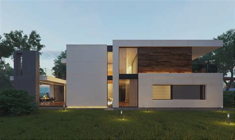modern houses modern home exteriors with stunning outdoor spaces